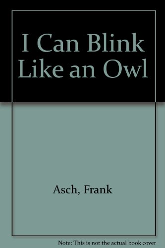 9780517561195: I Can Blink P