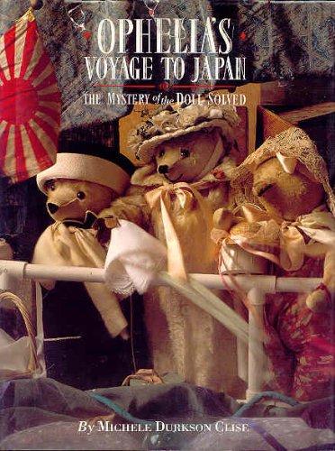 9780517561249: Ophelia's Voyage To Japan