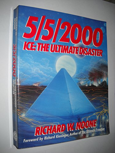 9780517561423: 5/5/2000 Ice: The Ultimate Disaster