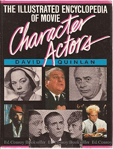 9780517561713: Illustrated Encyclopedia of Movie Characters