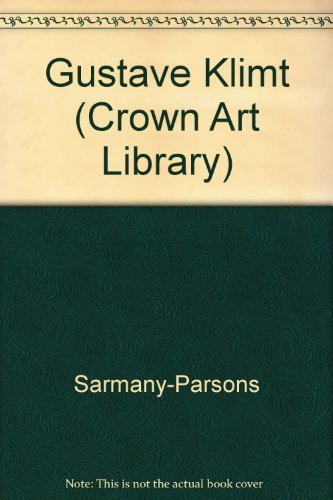 9780517561782: Klimt (Crown Art Library)