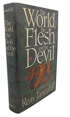 9780517562277: World, the Flesh & the Devil