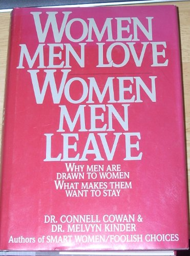 9780517562482: Women Men Love, Women Men Leave