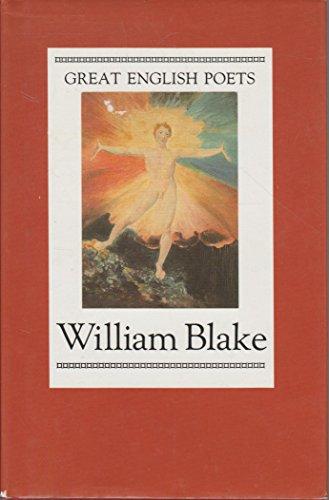 William Blake.: William Blake.