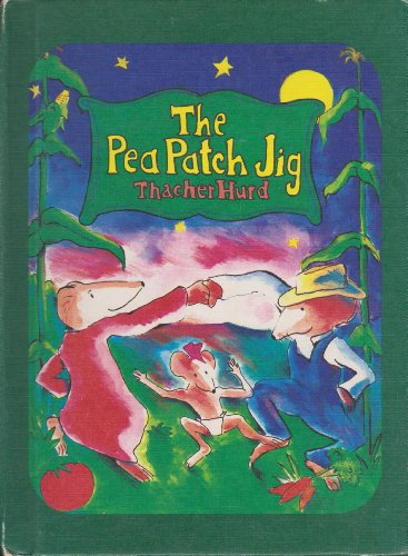 9780517563076: Pea Patch Jig