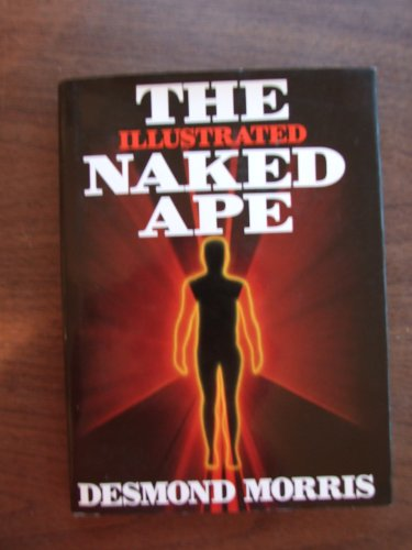 9780517563205: Illustrated Naked Ape