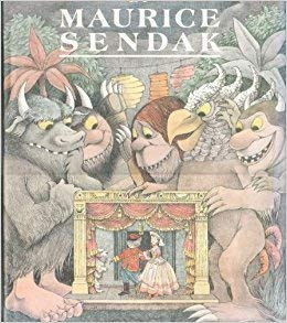 9780517563434: Posters by Maurice Sendak