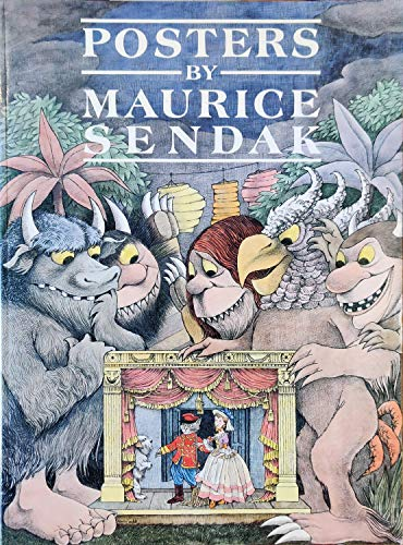 Posters By Maurice Sendak: Maurice Sendak, Introduction