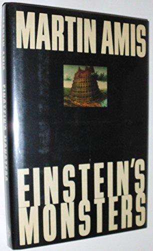 Amis, Martin: Einstein's Monster