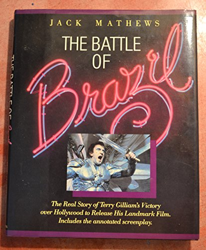 9780517565384: The Battle of Brazil