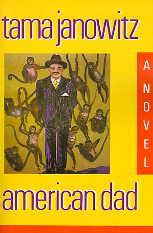 9780517565735: American Dad: A Novel