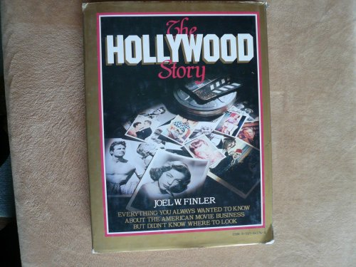The Hollywood Story: Finler, Joel