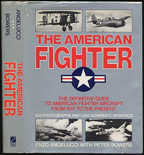 9780517565889: American Fighter