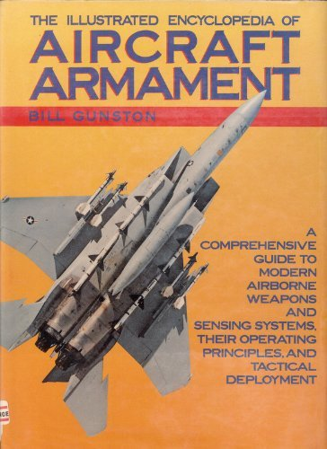 9780517566077: ILLUS ENCY OF AIRCRAFT ARMAMEN