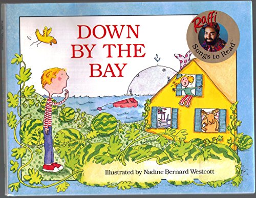 9780517566442: Down by the Bay (Raffi Songs to Read)