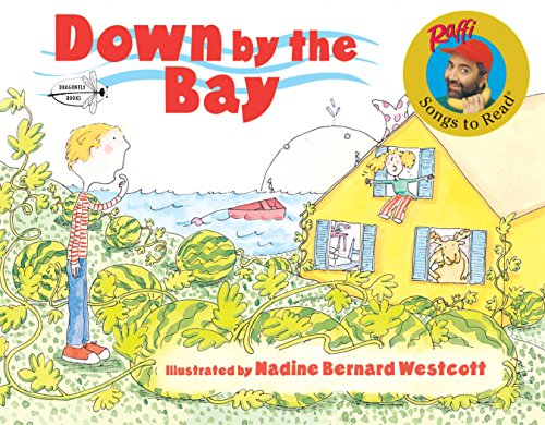 9780517566459: Down by the Bay (Raffi's Songs to Read)