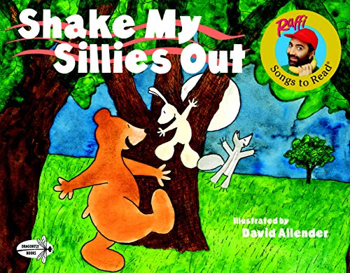 9780517566473: Shake My Sillies Out (Raffi Songs to Read)