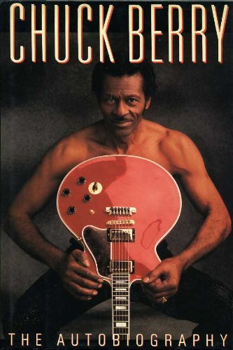 9780517566664: Chuck Berry: The Autobiography
