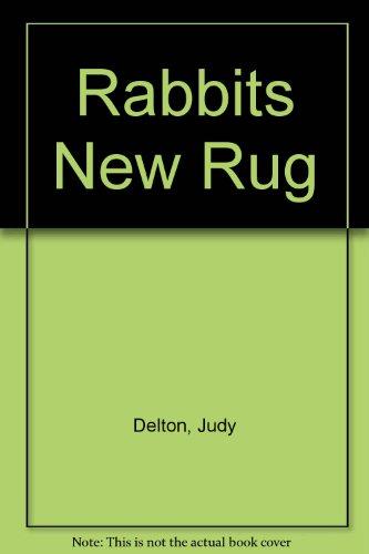 9780517566695: RABBITS NEW RUG