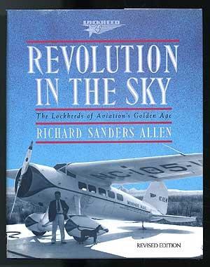 9780517566787: Revolution in the Sky