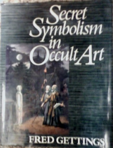 9780517567180: Secret Symbolism in Occult Art