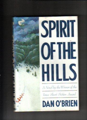 Spirit of the Hills: O'Brien, Dan