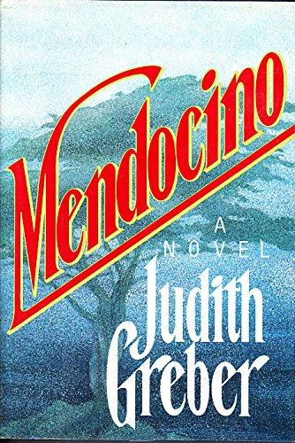Mendocino: Greber, Judith