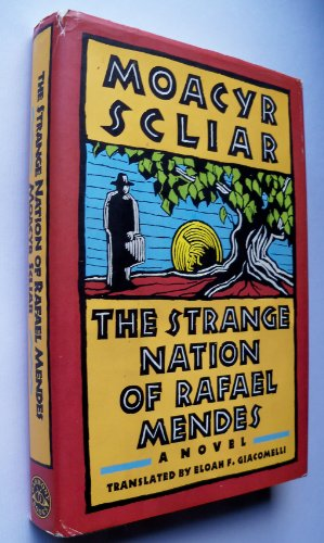 9780517567760: The Strange Nation of Rafael Mendes