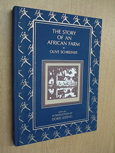 9780517568033: Story of an African Farm