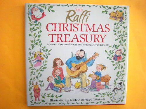 Raffi Christmas Treasury