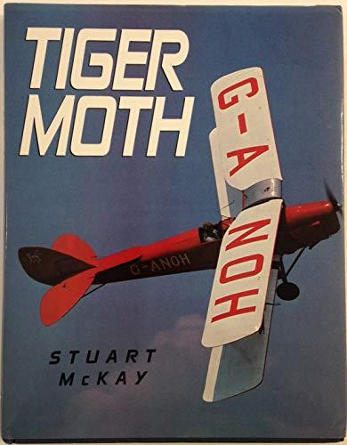 Tiger Moth a Tribute: Stuart McKay