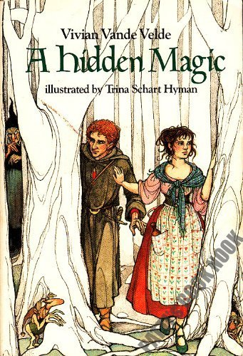 9780517568750: A Hidden Magic