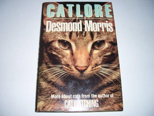 CATLORE: Desmond Morris