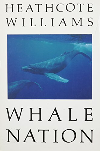 9780517569320: Whale Nation