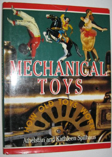 Mechanical Toys: How Old Toys Work