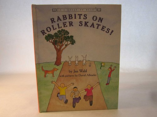 Rabbits on Roller Skates!
