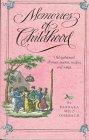 Memories of Childhood: Ohrbach, Barbara Milo