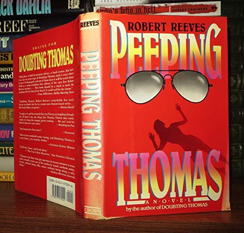 Peeping Thomas: Reeves, Robert