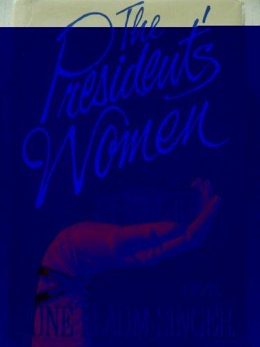 9780517570289: Presidents Women