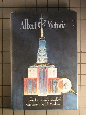 9780517570449: Albert and Victoria