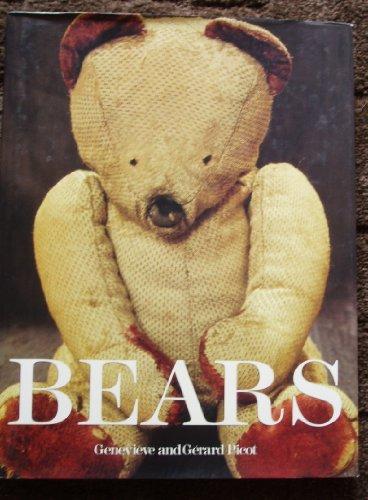 9780517570630: The Bears