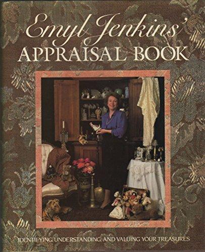 Emyl Jenkins' Appraisal Book: Identifying, Understanding, and: Jenkins, Emyl