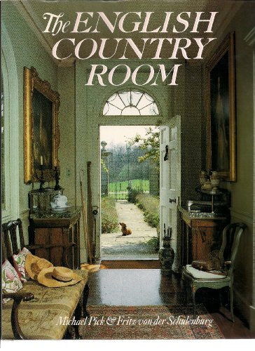 9780517571224: The English Country Room