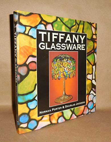Tiffany Glassware: Norman Potter, Douglas