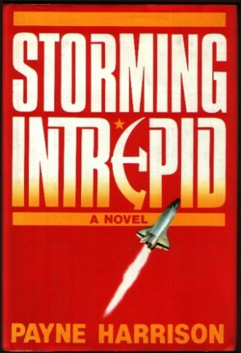 9780517571330: Storming Intrepid