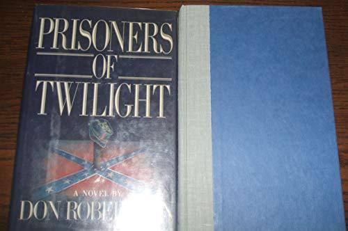 9780517571347: Prisoners of Twilight