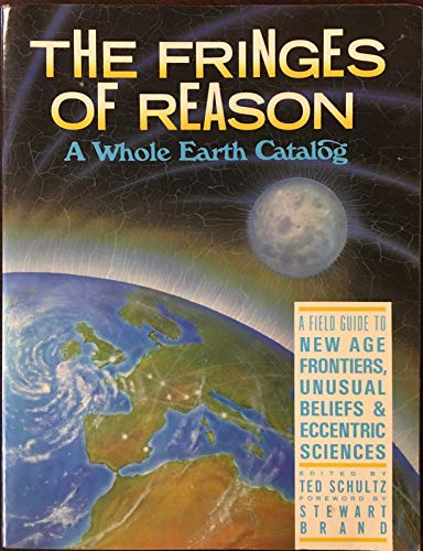 9780517571651: Fringes of Reason Whole Earth