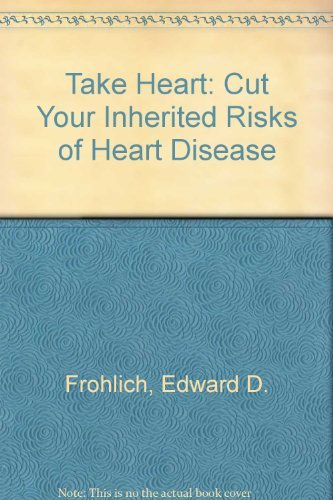 Take Heart: Cut Your Inherited Risks of Heart Disease