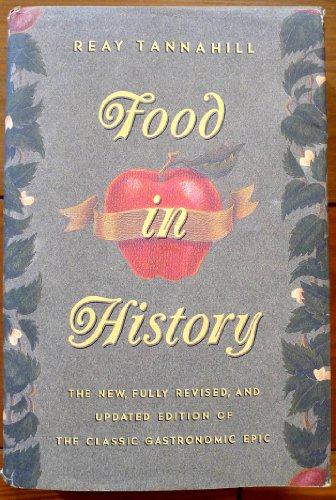 9780517571866: Food in History