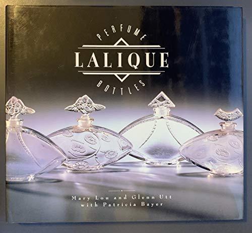 9780517571910: Lalique Perfume Bottles